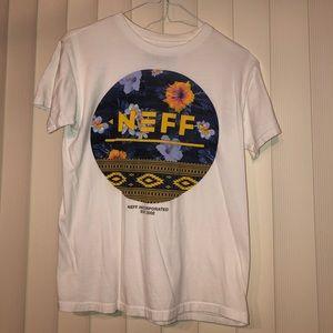 Unisex Aztec NEFF T-shirt